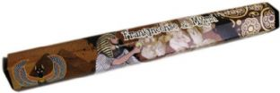 Dawn of Time Incense Sticks: Frankincense & Myrrh (20 sticks)